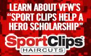 Help a Hero Scholarship deadline
